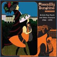 Various Artists, Piccadilly Sunshine Part Sixteen: British Pop Psych & Other Flavours 1966-1972 (CD)