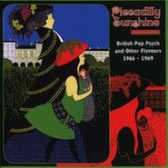 Various Artists, Piccadilly Sunshine Part Seven (CD)