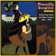 Various Artists, Piccadilly Sunshine Part 18: British Pop Psych And Other Flavours 1966-1970 (CD)