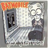 Batmobile, Sex Starved (CD)
