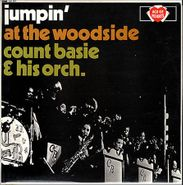 Count Basie, Jumpin' At The Woodside (CD)