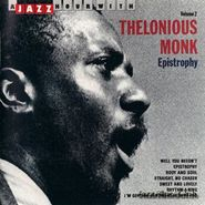 Thelonious Monk, Epistrophy Vol. 2 (CD)