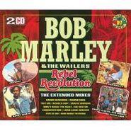 Bob Marley, Extended Mixes (CD)