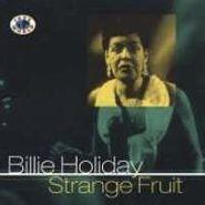 Billie Holiday, Strange Fruit (CD)