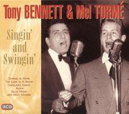 Tony Bennett, Singin' & Swingin' (CD)