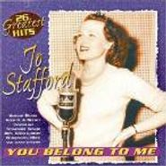 Jo Stafford, You Belong To Me-26 Greatest H (CD)