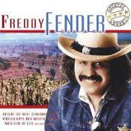 Freddy Fender, Country Legend (CD)
