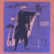Lester Young, Ad Lib Blues (CD)