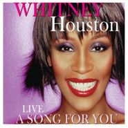Whitney Houston, Song For You-Live (CD)