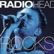 Radiohead, Rocks Germany 2001 (LP)