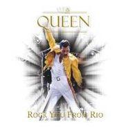 Queen, Rock You From Rio (CD)