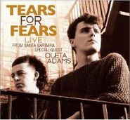 Tears For Fears, Live From Santa Barbara (CD)