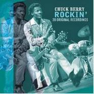 Chuck Berry, Rockin': 20 Original Recordings (LP)