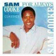 Sam Cooke, For Always: 20 Beloved Classics (LP)