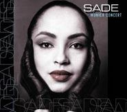 Sade, Munich Concert (CD)