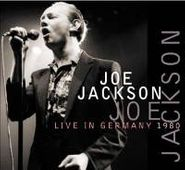 Joe Jackson, Live In Germany 1980 (CD)