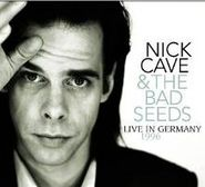 Nick Cave & The Bad Seeds, Live In Germany 1996 (CD)