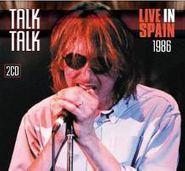 Talk Talk, Live In Spain 1986 (CD)