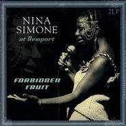 Nina Simone, At Newport / Forbidden Fruit (LP)