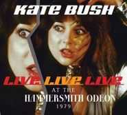 Kate Bush, Live At The Hammersmith Odeon (CD)