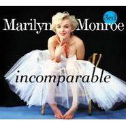 Marilyn Monroe, Incomparable [Box Set] (CD)