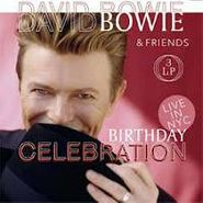 David Bowie, Birthday Celebration Live In NYC (LP)