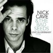 Nick Cave & The Bad Seeds, Live In Germany 1996 (LP)