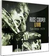 Alice Cooper, Live In San Diego 1979 (CD)