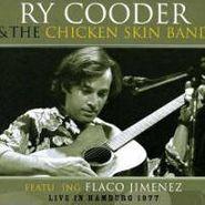 Ry Cooder, Live In Hamburg 1977 (CD)