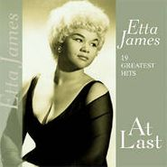 Etta James, At Last: 19 Greatest Hits [180 Gram Vinyl] (LP)