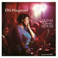Ella Fitzgerald, At Opera House (LP)