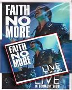 Faith No More, Live In Germany 2009 (CD)