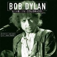 Bob Dylan, Live In Colorado 1976 (LP)