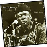 John Lee Hooker, Boom Boom-At His Best (LP)