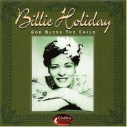 Billie Holiday, God Bless The Child (CD)