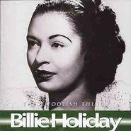 Billie Holiday, Triple Treasures (CD)