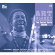 Art Blakey, The Sesjun Radio Shows(CD)