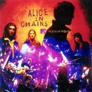 Alice In Chains, MTV Unplugged [180 Gram Vinyl] (LP)