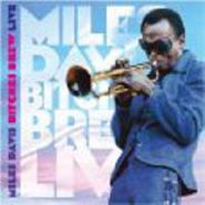 Miles Davis, Bitches Brew Live [180 Gram Vinyl] (LP)