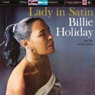 Billie Holiday, Lady In Satin [180 Gram Vinyl]  (LP)