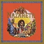Nazareth, Rampant [180 Gram Vinyl] (LP)