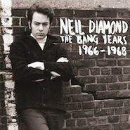 Neil Diamond, The Bang Years 1966-1968 [180 Gram Vinyl] (LP)