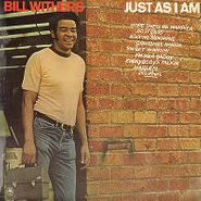 Bill Withers, Just As I Am [180 Gram Vinyl] (LP)