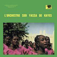 L'Orchestre Sidi Yassa De Kayes, L'Orchestre Sidi Yassa De Kayes (CD)