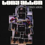 Tony Allen, Black Voices [Remastered Dutch Issue] (LP)