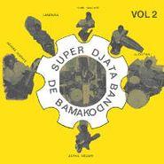 Super Djata Band, Vol. 2 Feu Vert 81-82 (LP)