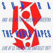 Sun Ra, Paris Tapes (LP)