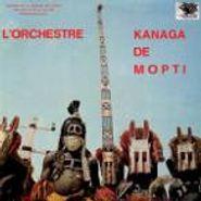 L'Orchestre Kanaga De Mopti, Kanaga De Mopti (LP)