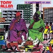 Tony Allen, No Accommodation For Lagos (LP)