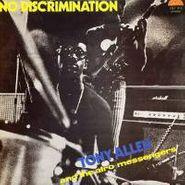 Tony Allen, No Discrimination (LP)